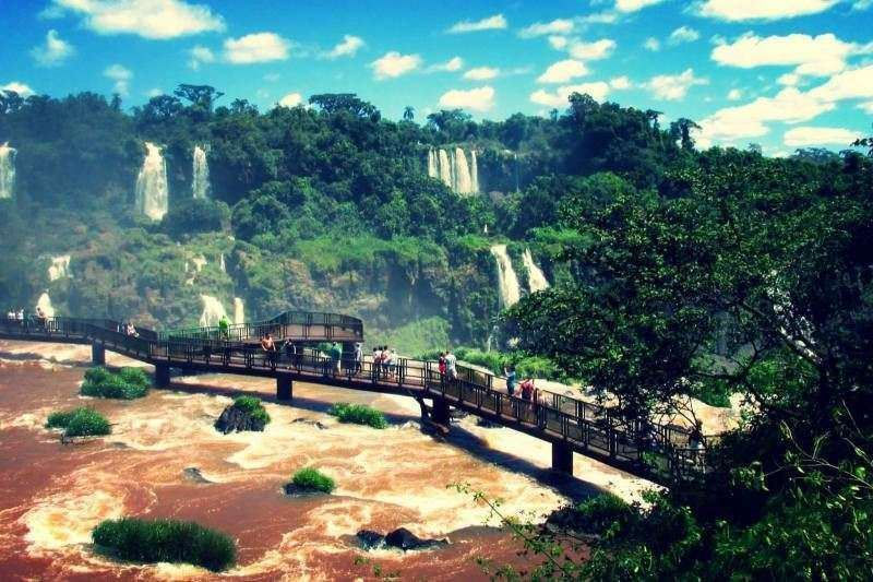 Foz do Iguacu turismo